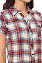 Комплект (Лосины + Рубашка) #64328. Вид 4.