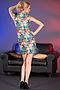 Платье #6441. Вид 3.