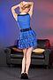 Платье #6451. Вид 3.