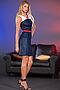 Платье #6471. Вид 2.
