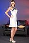Платье #6473. Вид 3.