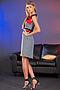 Платье #6475. Вид 4.