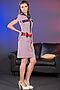 Платье #6476. Вид 3.