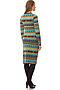 Платье #70505. Вид 3.