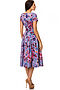 Платье #73419. Вид 3.