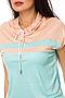 Блузка #73468. Вид 4.