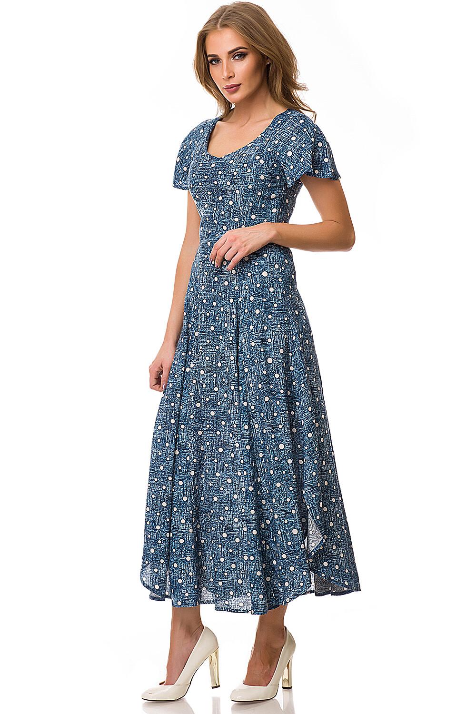 533f8497990 Платье  77133. Вид 1.
