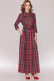 Платье 21544