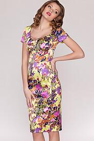 Платье 21545