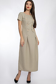 Платье 30636
