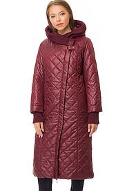Утепленное пальто 67546