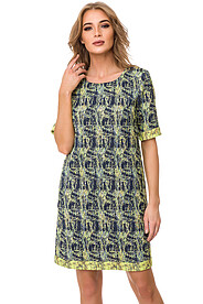 Платье 76406