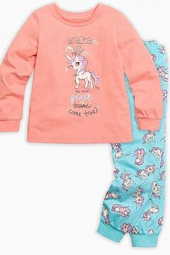 Пижама (Брюки+Кофта)
