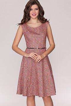 Офисное платье