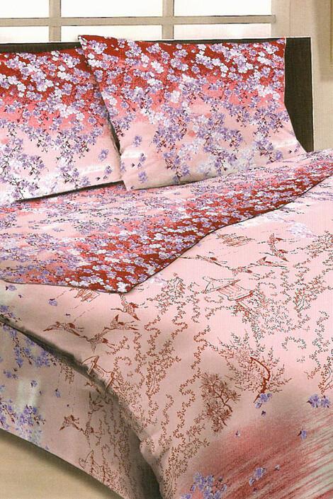 Комплект постельного белья за 1047 руб.