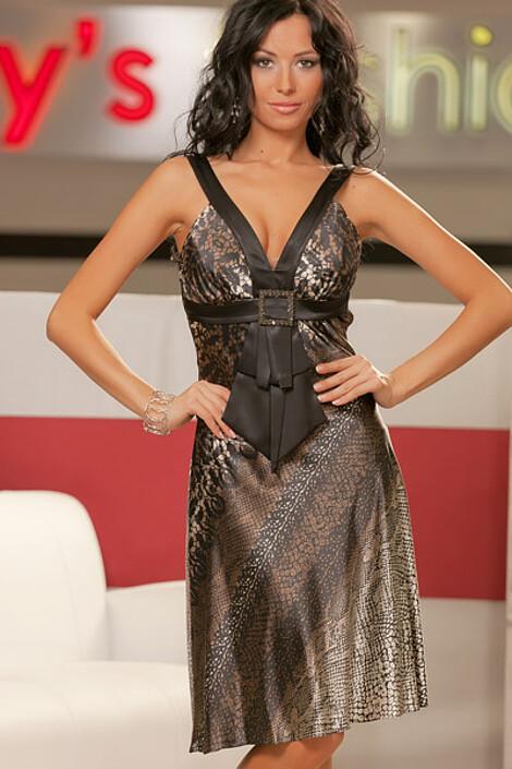 Платье за 3970 руб.