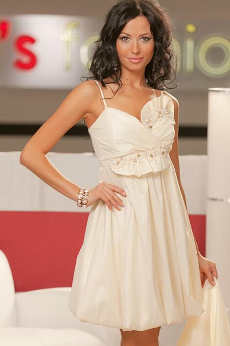 Платье за 4040 руб.