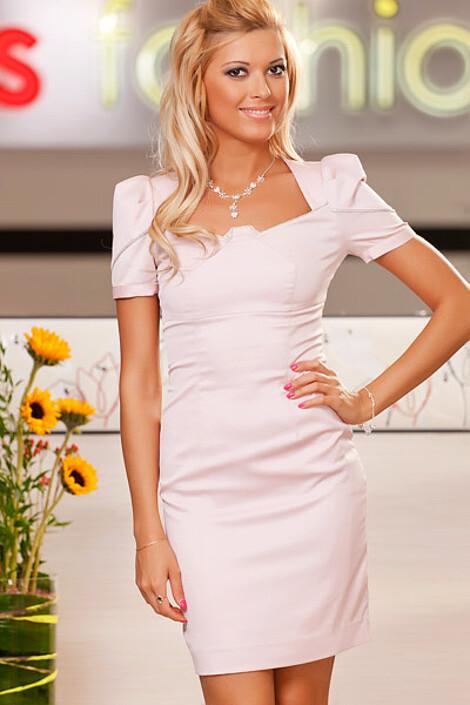 Платье за 6060 руб.