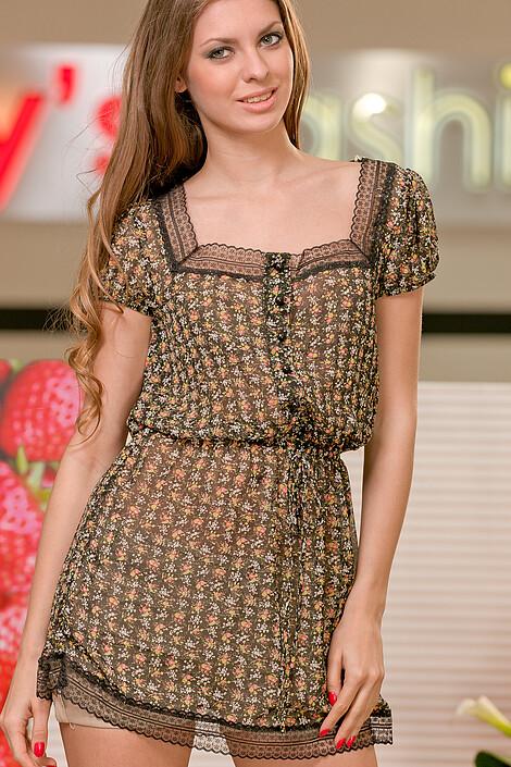 Блузка за 2180 руб.