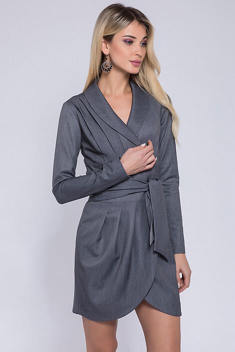Платье за 3072 руб.