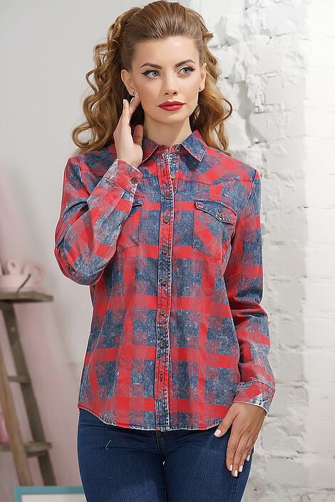 Рубашка за 1598 руб.