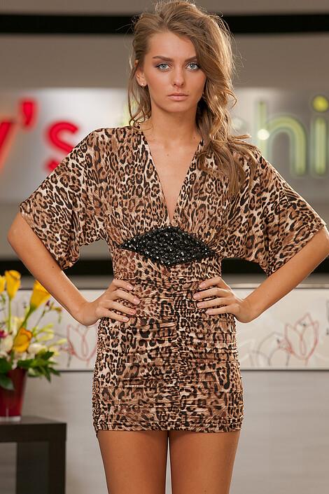 Платье за 2140 руб.