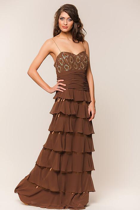 Платье за 7380 руб.