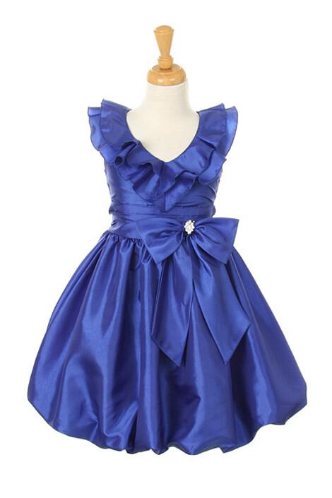 Платье детское за 2160 руб.