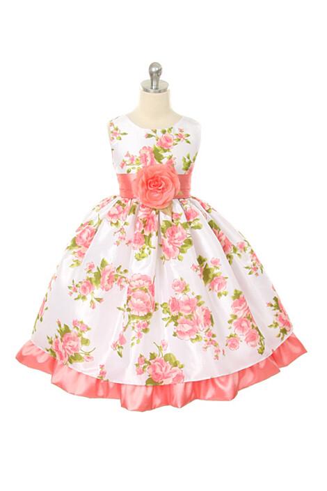 Платье детское за 2780 руб.