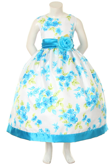 Платье детское за 2580 руб.