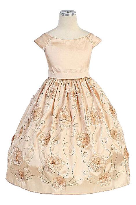 Платье детское за 3660 руб.