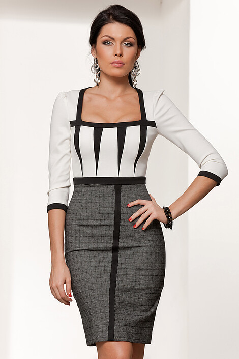 Платье за 4548 руб.