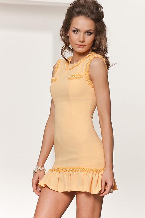 Платье за 10380 руб.