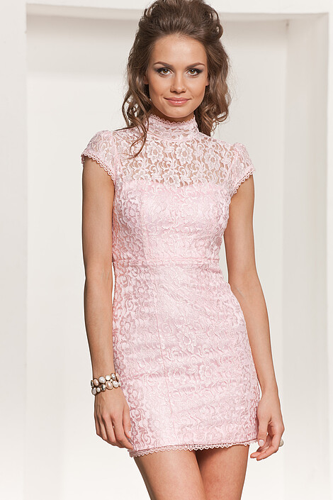 Платье за 7640 руб.