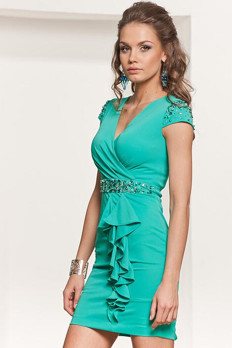 Платье за 9580 руб.