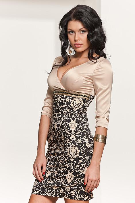 Платье за 7440 руб.