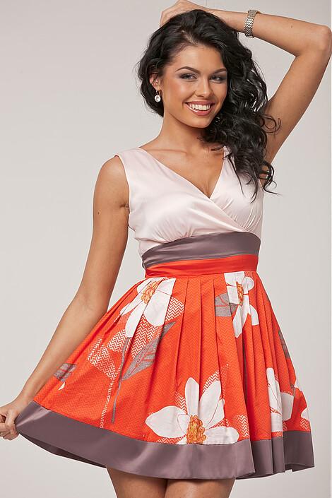 Платье за 9430 руб.