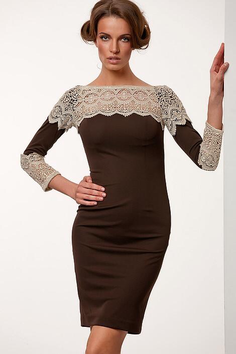 Платье за 4883 руб.
