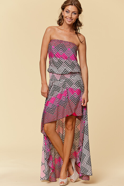 Платье за 2770 руб.