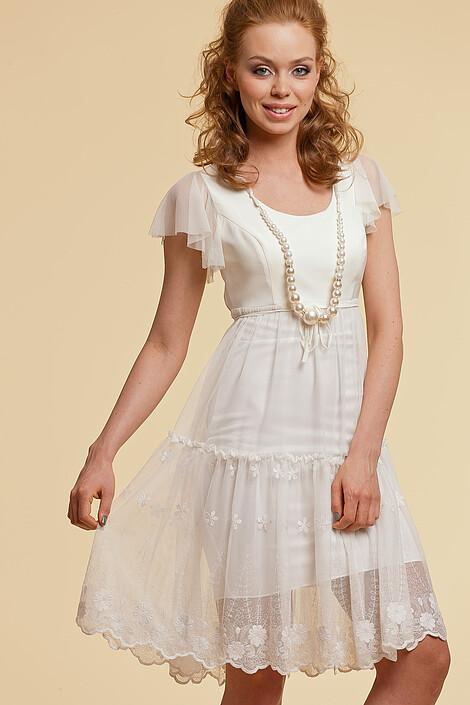 Платье за 2640 руб.