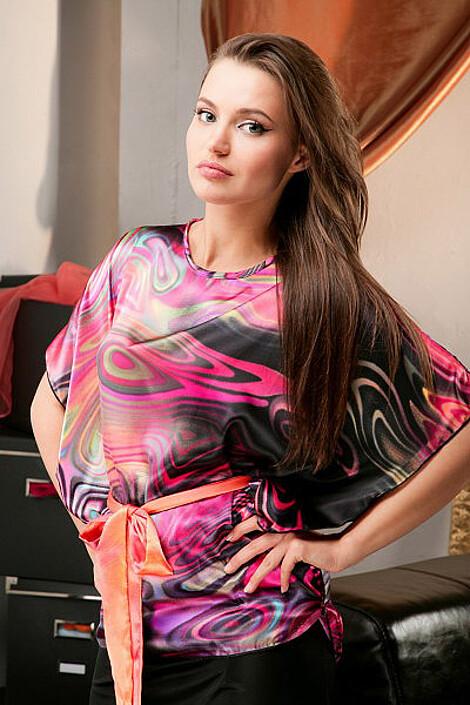 Блузка за 1300 руб.