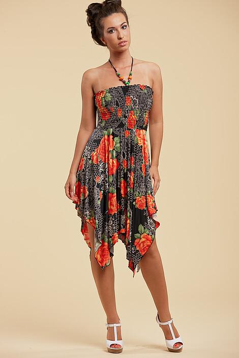 Платье за 1630 руб.
