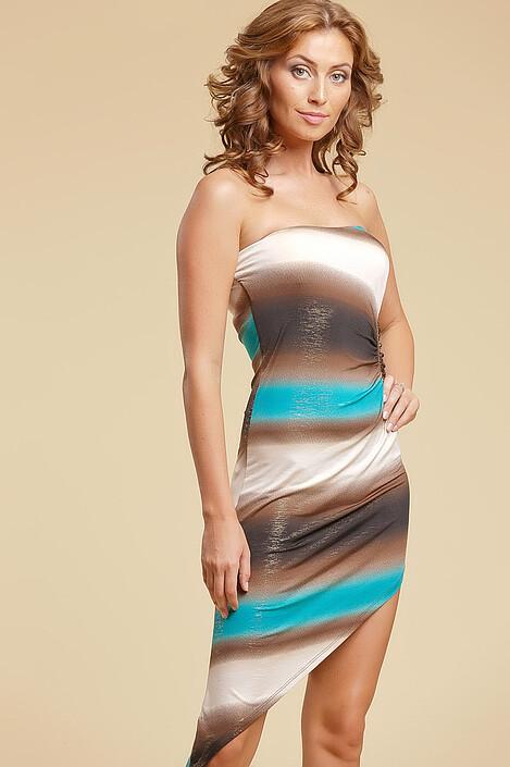 Платье за 2070 руб.