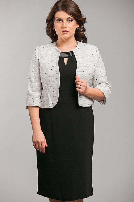 Костюм (Платье с жакетом) за 7300 руб.
