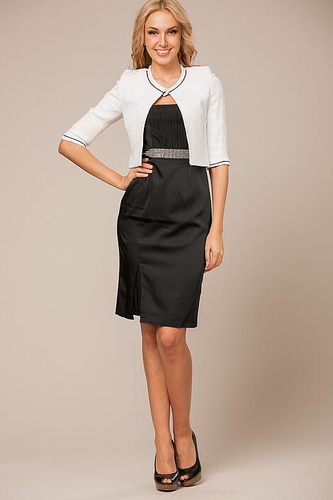 Костюм (Платье с жакетом) за 3690 руб.