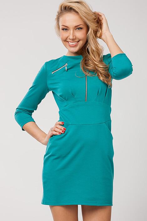 Платье за 1458 руб.