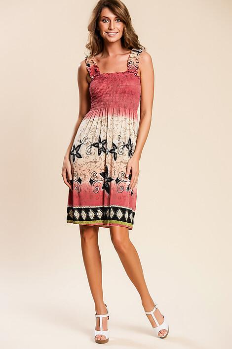 Платье за 1500 руб.