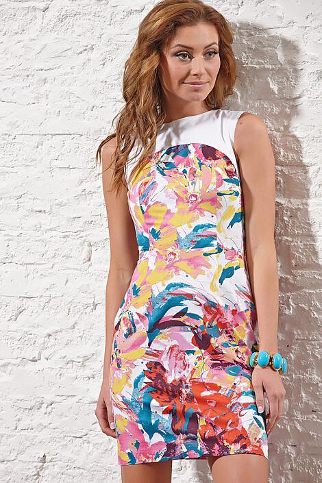 Платье за 3320 руб.