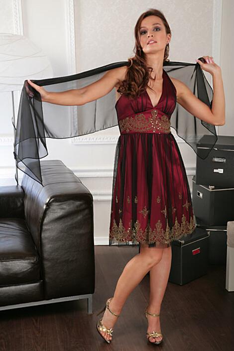 Платье за 3120 руб.
