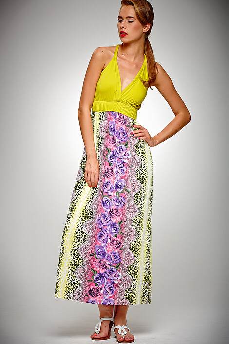 Платье за 2680 руб.